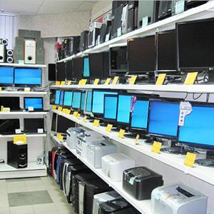 Компьютерные магазины Катангли