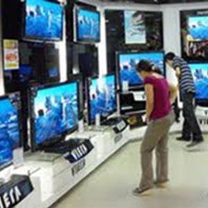 Магазины электроники Катангли